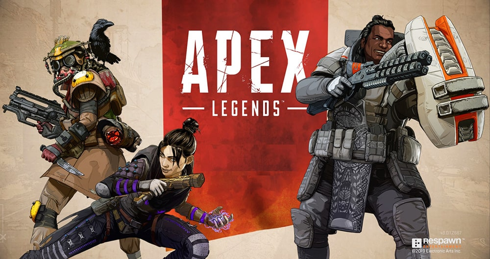 ّبازی Apex-Legends