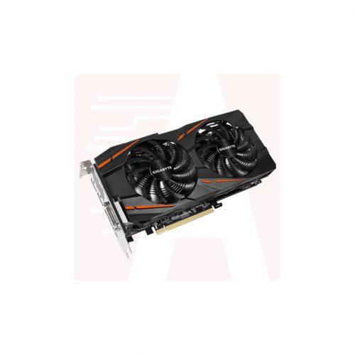 گرافیک گیگابایت Radeon RX570 Gaming