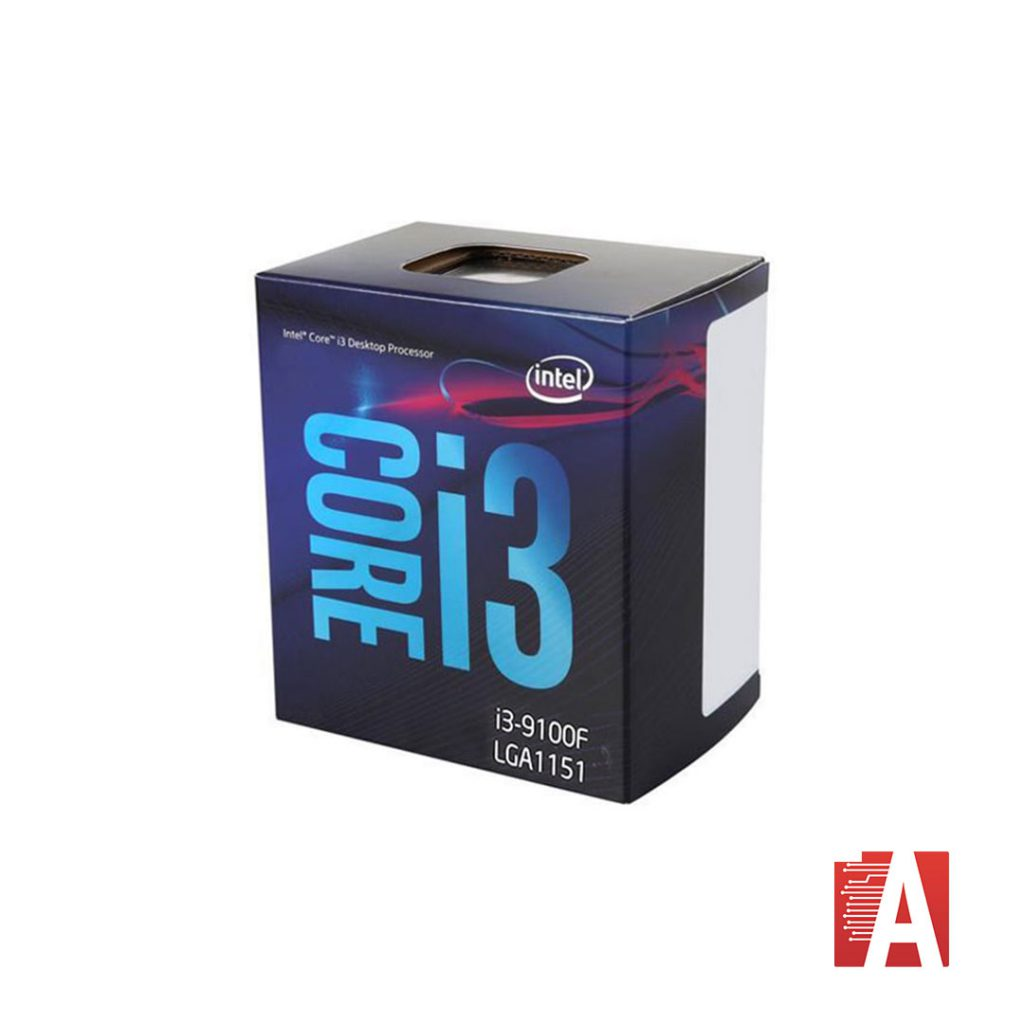 intel 9100f try core i3