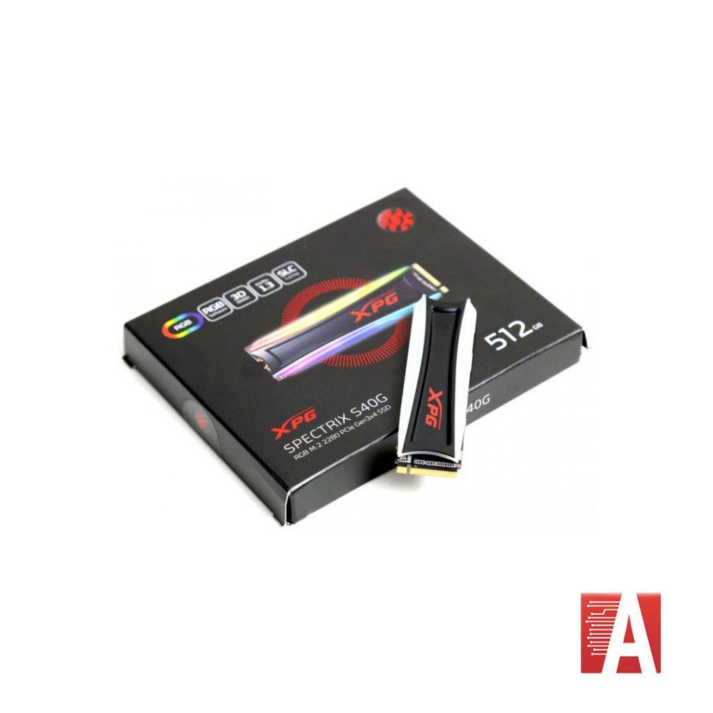 حافظه SSD ADTA M2 512GB