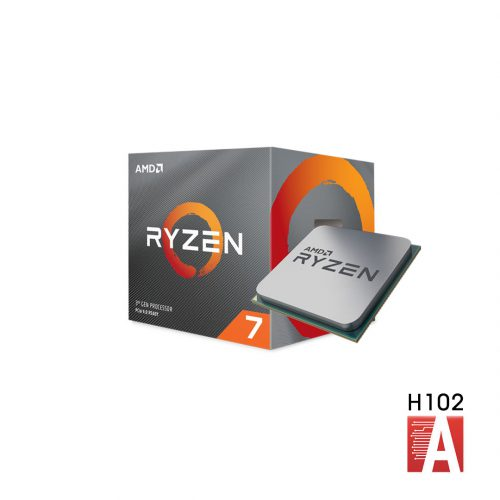پردازنده AMD Ryzen 3800X