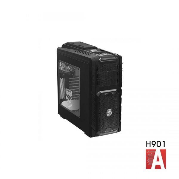 سیستم گیمینگ بالا رده H901