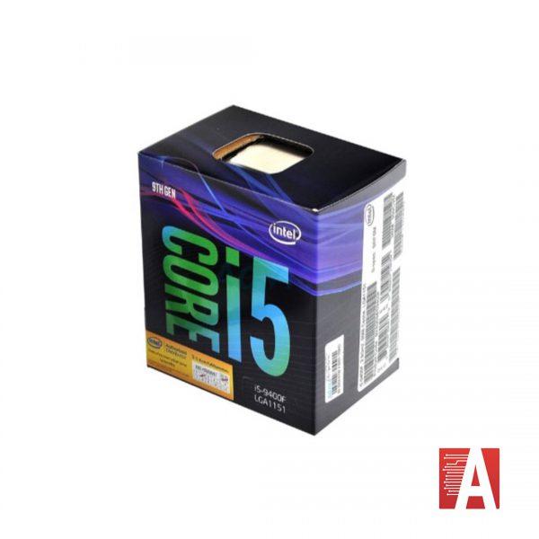 پردازنده Core i5 9400F