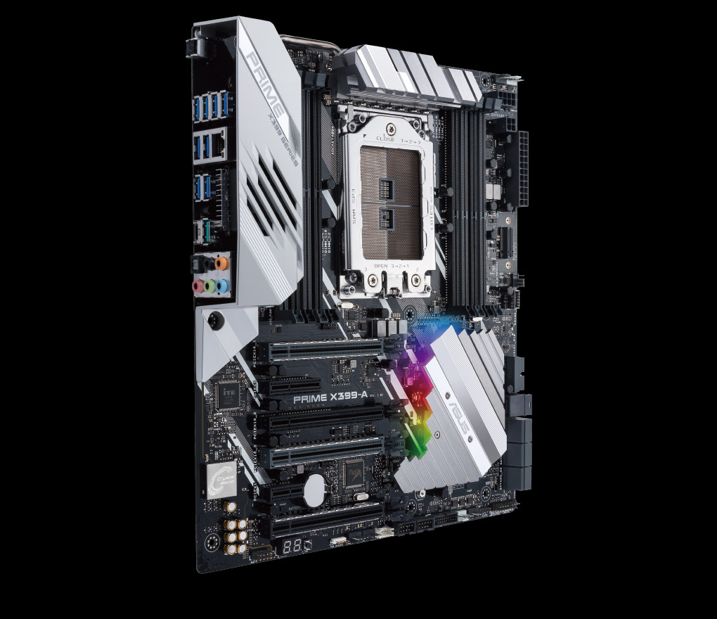 مادربرد ایسوس Prime X399-a