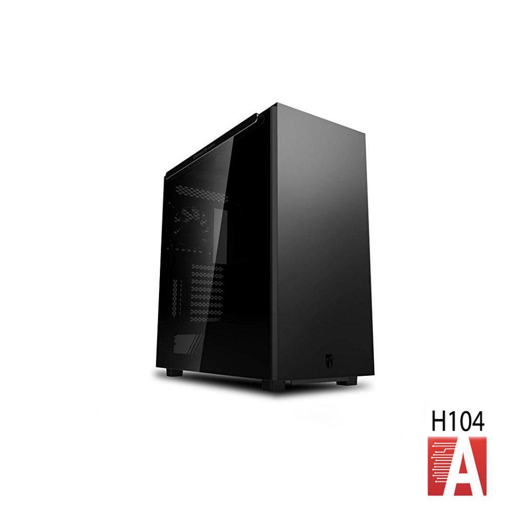 سیستم رندرینگ H104