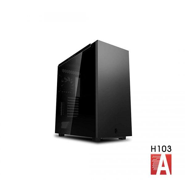 سیستم رندرینگ H103