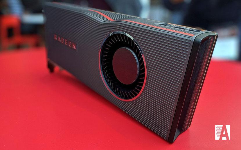 نقد و بررسی گرافیک AMD RX 5700