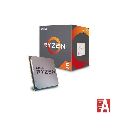 پردازنده AMD Ryzen 3600