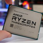 پردازنده AMD Ryzen threadripper 2990WX