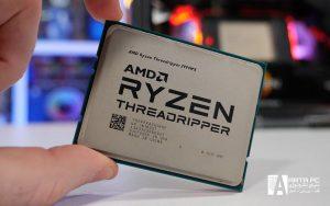 پردازنده AMD Ryzen threadripper 2990WX