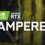 کارت گرافیک RTX Ampere