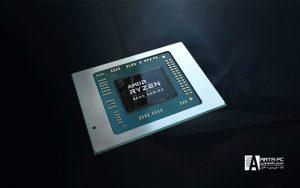 پردازنده های Ryzen 4000