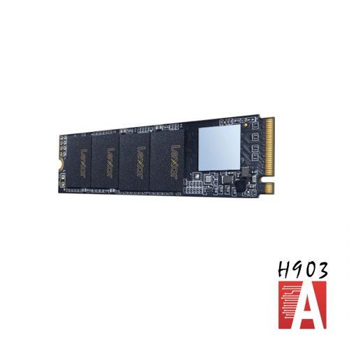 حافظه Lexar NM610 512GB M.2