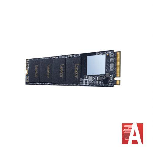 حافظه lexar 512GB NM610 M.2