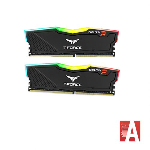 رم Team Delta 3200mHz 16GB