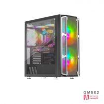 سیستم گیمینگ میان رده مدل GM502