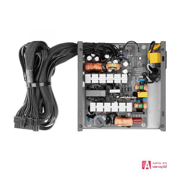 منبع تغذیه کامپیوتر گرین مدل GP500A-ECO
