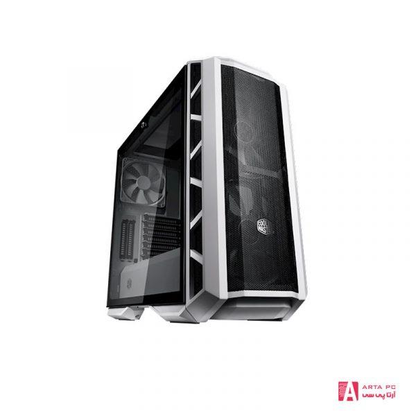 کیس کامپیوتر کولر مستر مدل H500P White
