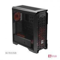 کیس کامپیوتر گرین مدل STRIKER