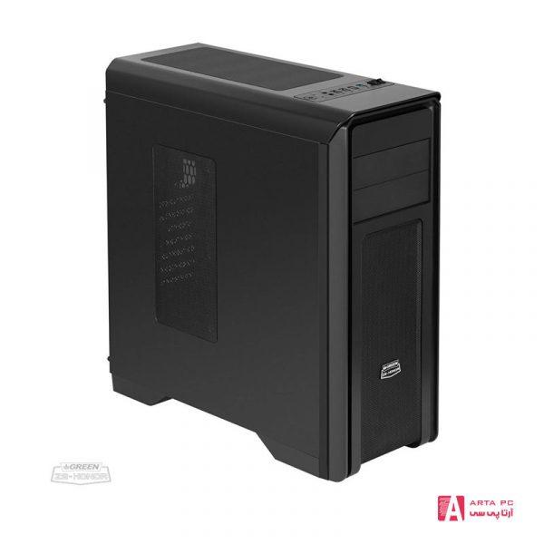 کیس کامپیوتر گرین مدل Z2 Honor