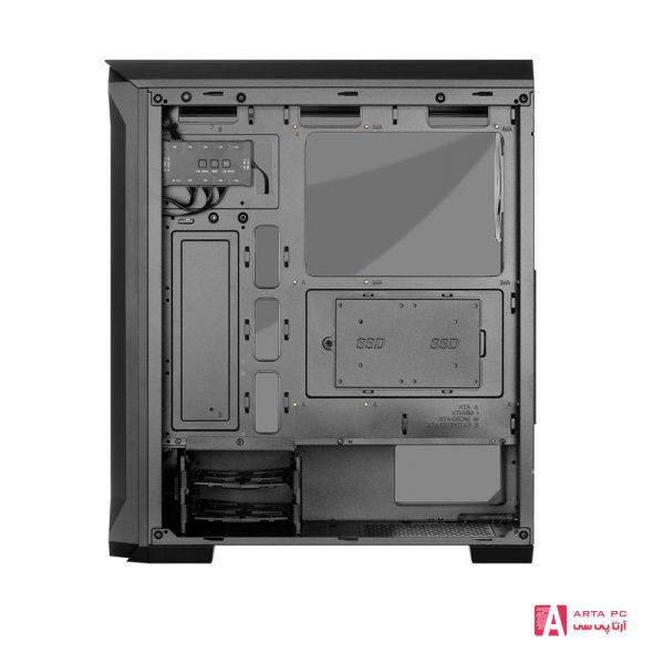 کیس کامپیوتر گرین مدل Z5 Surena