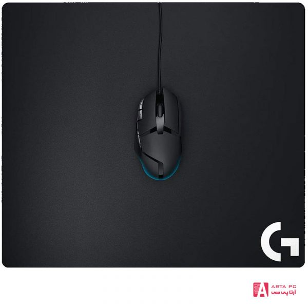 ماوس پد گیمینگ لاجیتک مدل G640