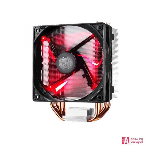 خنک کننده پردازنده HYPER 212 LED