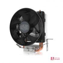 خنک کننده پردازنده کولر مستر T20