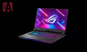 Asus Ultimate All AMD Laptop
