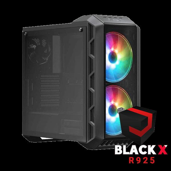 خرید سیستم رندرینگ BLACK X مدل R925