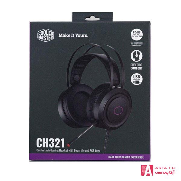 CH321
