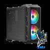 خرید کامپیوتر گیمینگ   کامپیوتر گیمینگ ایگل X540
