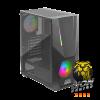 کامپیوتر گیمینگ LION مدل X333