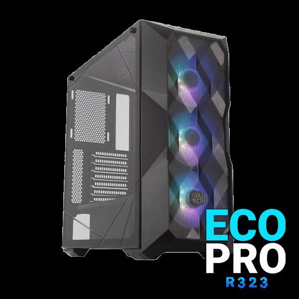 سیستم رندرینگ ECO PRO مدل R323