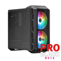 سیستم رندرینگ BLACK PRO مدل R514