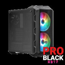 سیستم رندرینگ BLACK PRO مدل R517