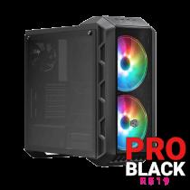 سیستم رندرینگ BLACK PRO مدل R519