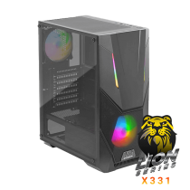 کامپیوتر گیمینگ LION مدل X331